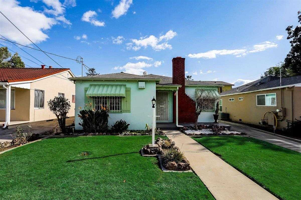$850,000 - 2Br/1Ba -  for Sale in San Jose
