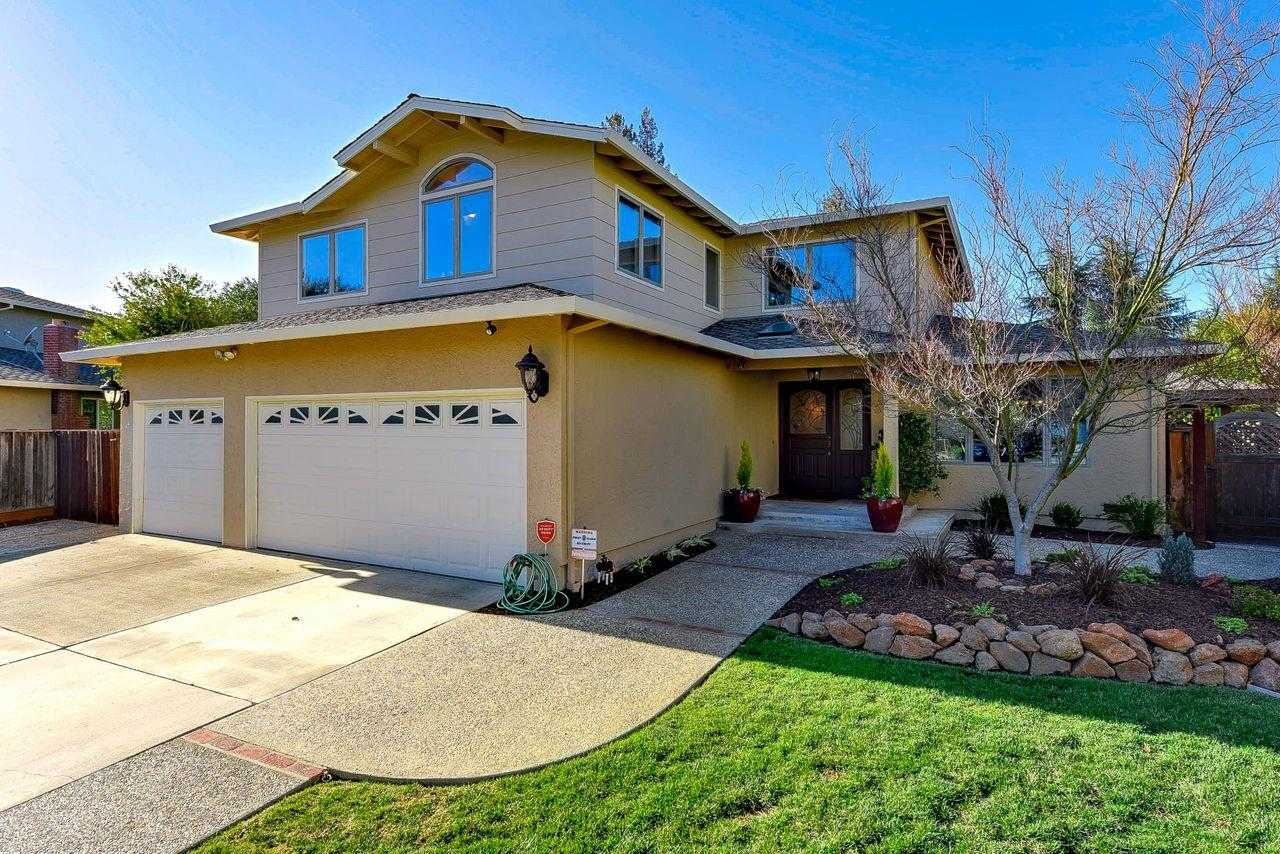 $2,295,000 - 5Br/3Ba -  for Sale in San Jose