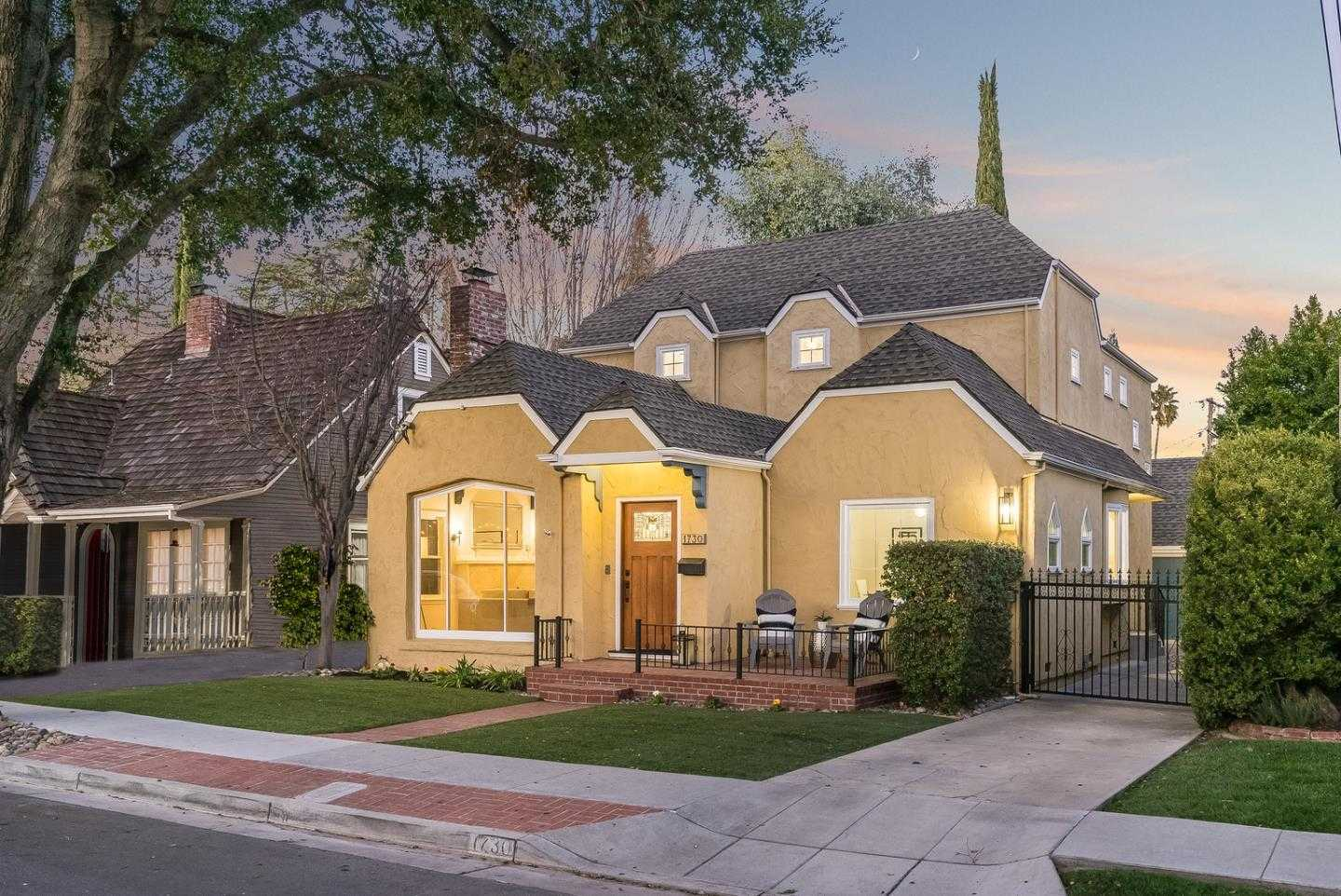 $1,998,000 - 4Br/3Ba -  for Sale in San Jose