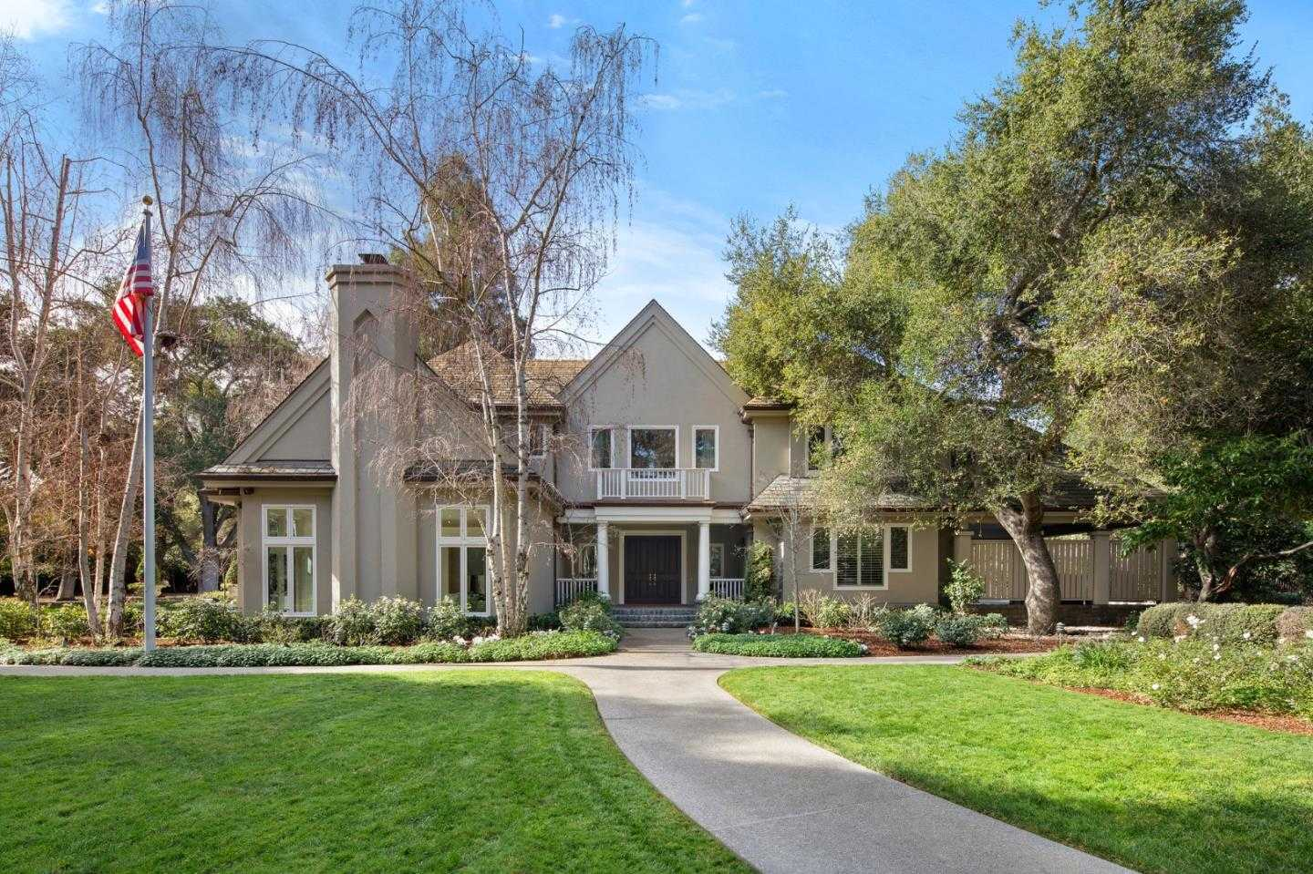 $32,000,000 - 5Br/8Ba -  for Sale in Atherton