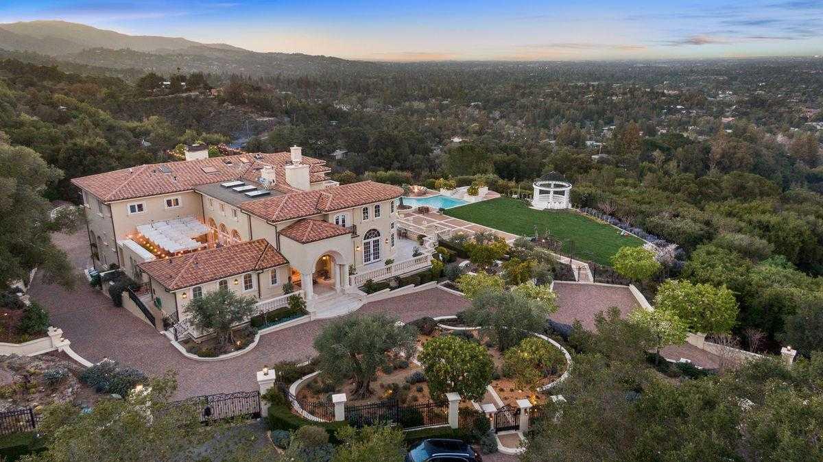 $14,500,000 - 5Br/9Ba -  for Sale in Los Gatos