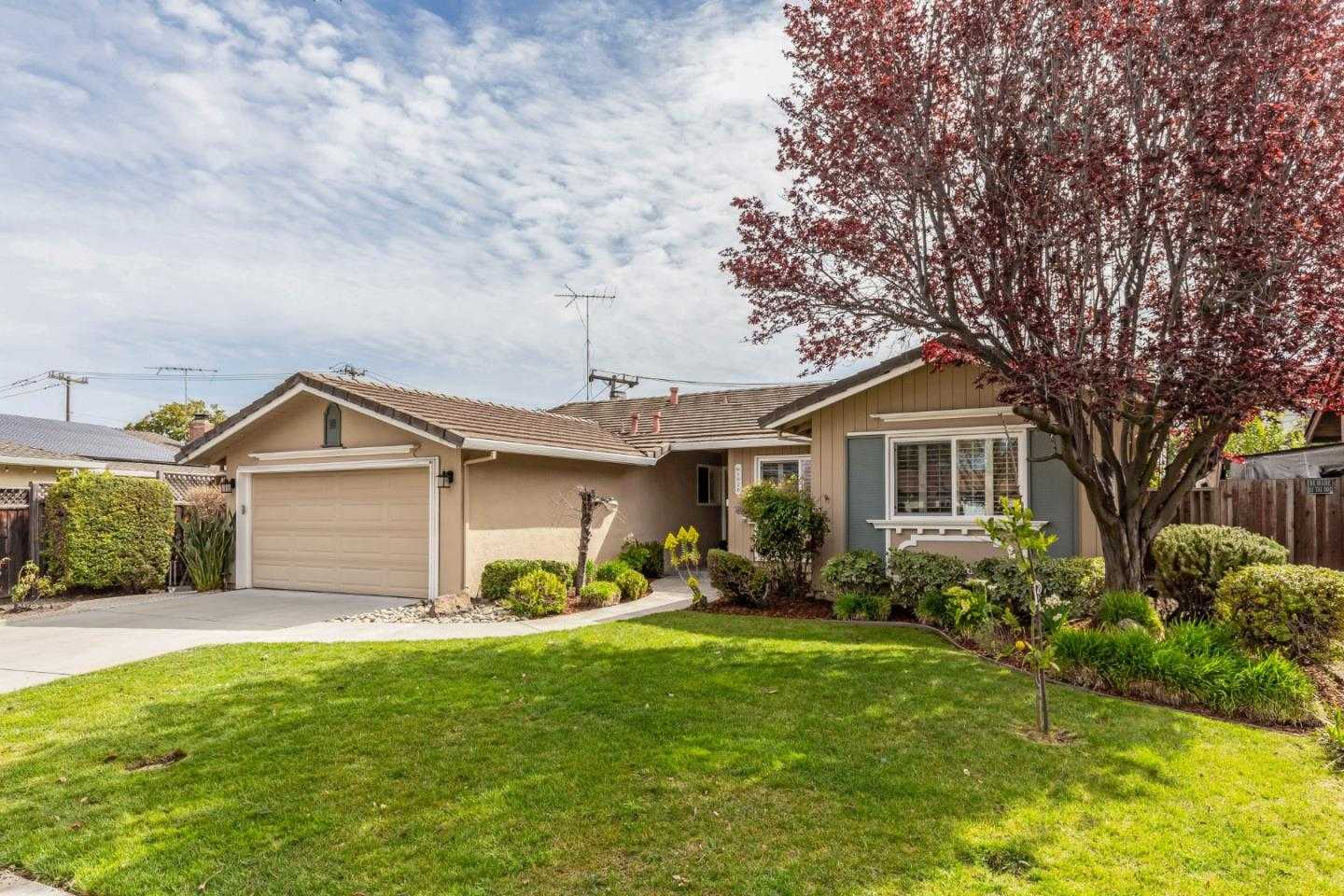 $1,849,000 - 4Br/2Ba -  for Sale in San Jose