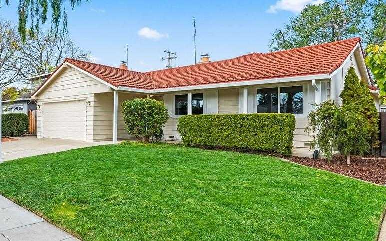 $1,888,000 - 4Br/2Ba -  for Sale in Sunnyvale