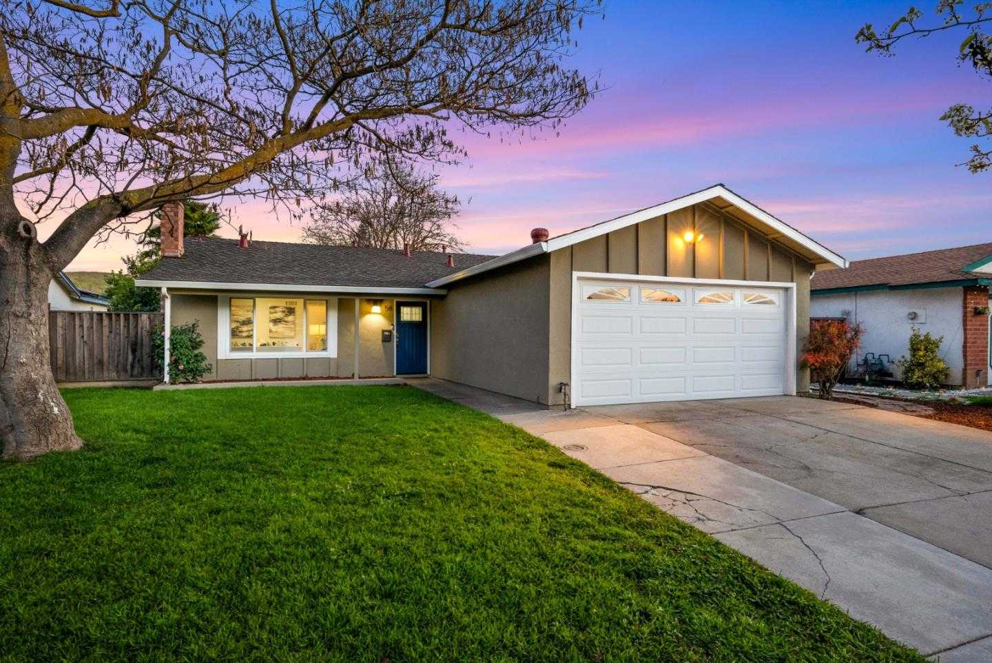 $998,888 - 4Br/2Ba -  for Sale in San Jose