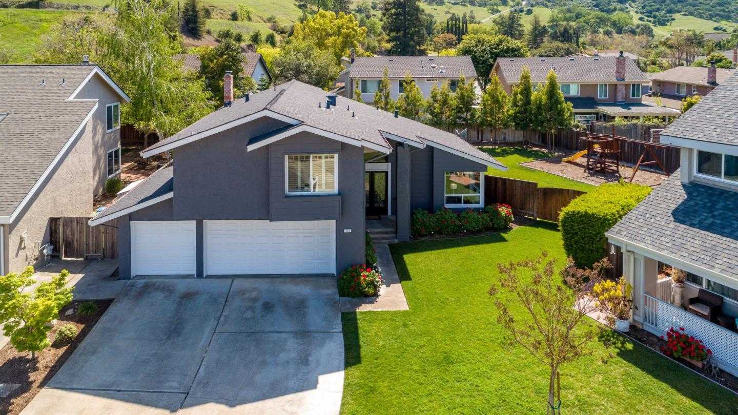 $1,649,000 - 4Br/3Ba -  for Sale in San Jose