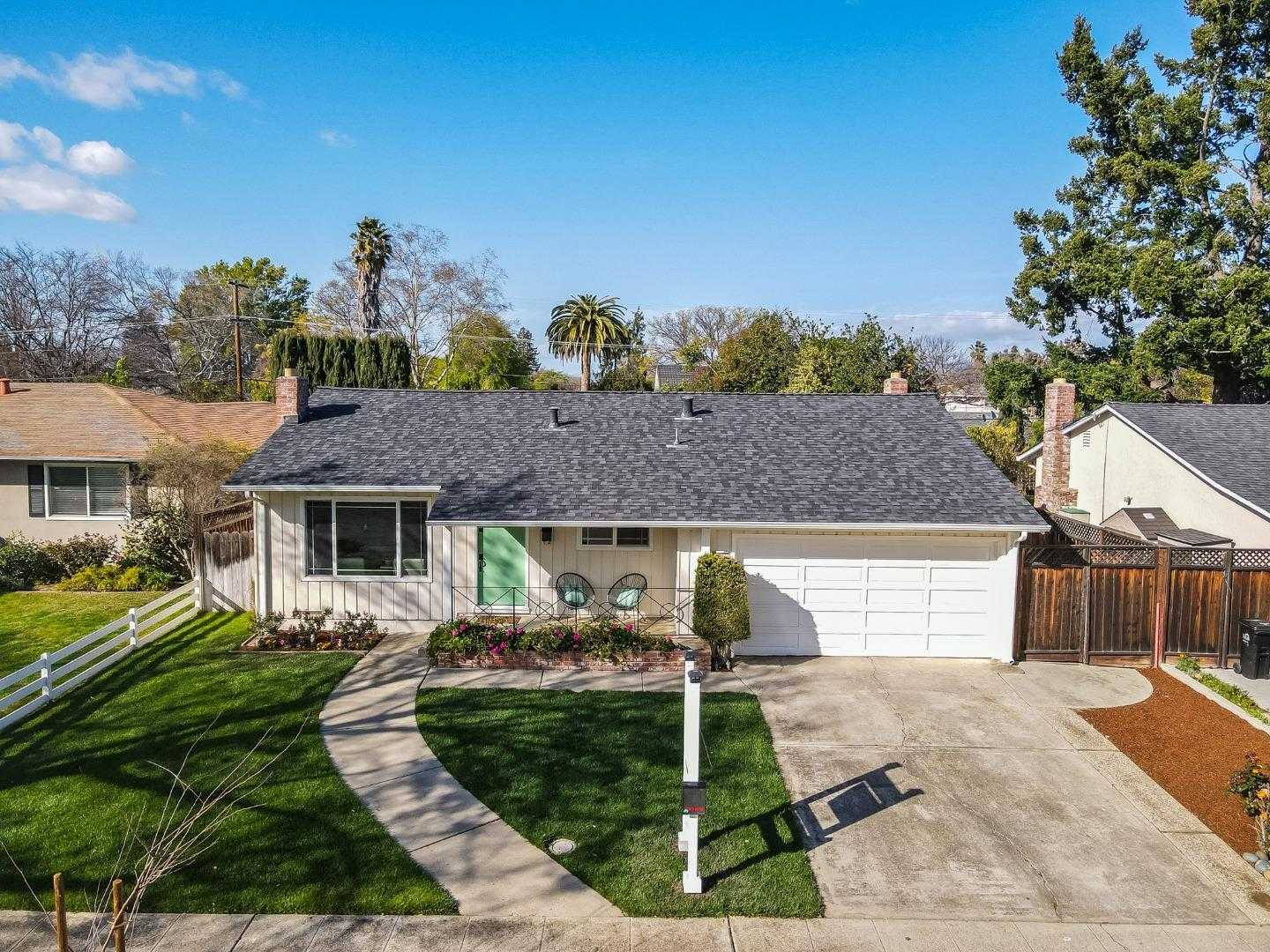 $1,898,000 - 4Br/2Ba -  for Sale in San Jose