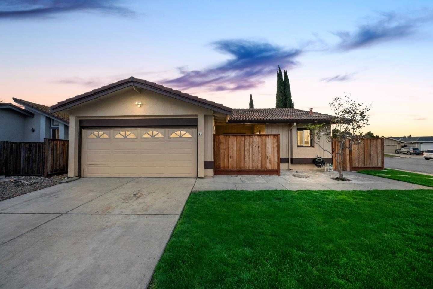 $938,888 - 3Br/2Ba -  for Sale in San Jose
