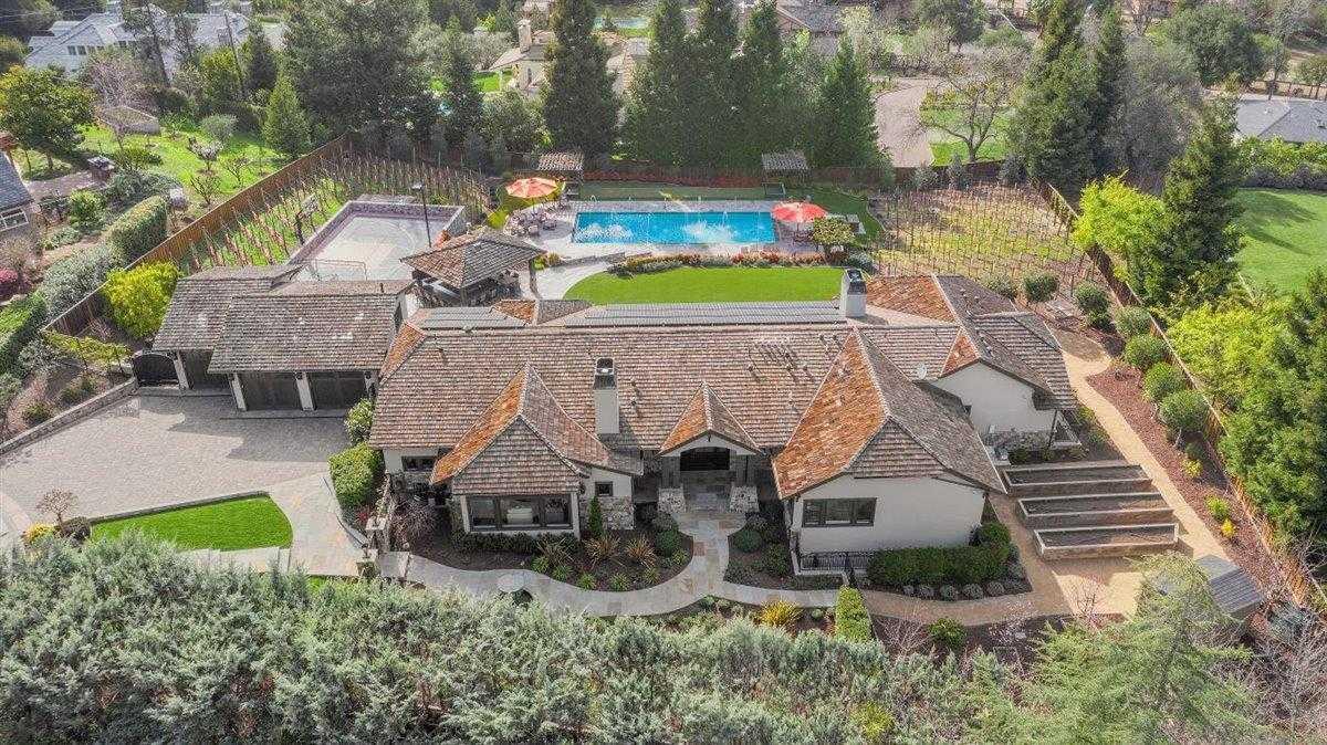 $7,499,000 - 5Br/7Ba -  for Sale in Saratoga