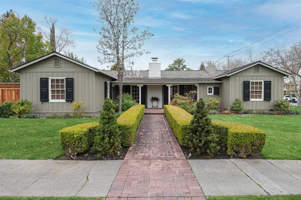 $1,979,000 - 3Br/2Ba -  for Sale in San Jose