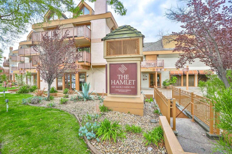 $818,818 - 1Br/1Ba -  for Sale in Palo Alto