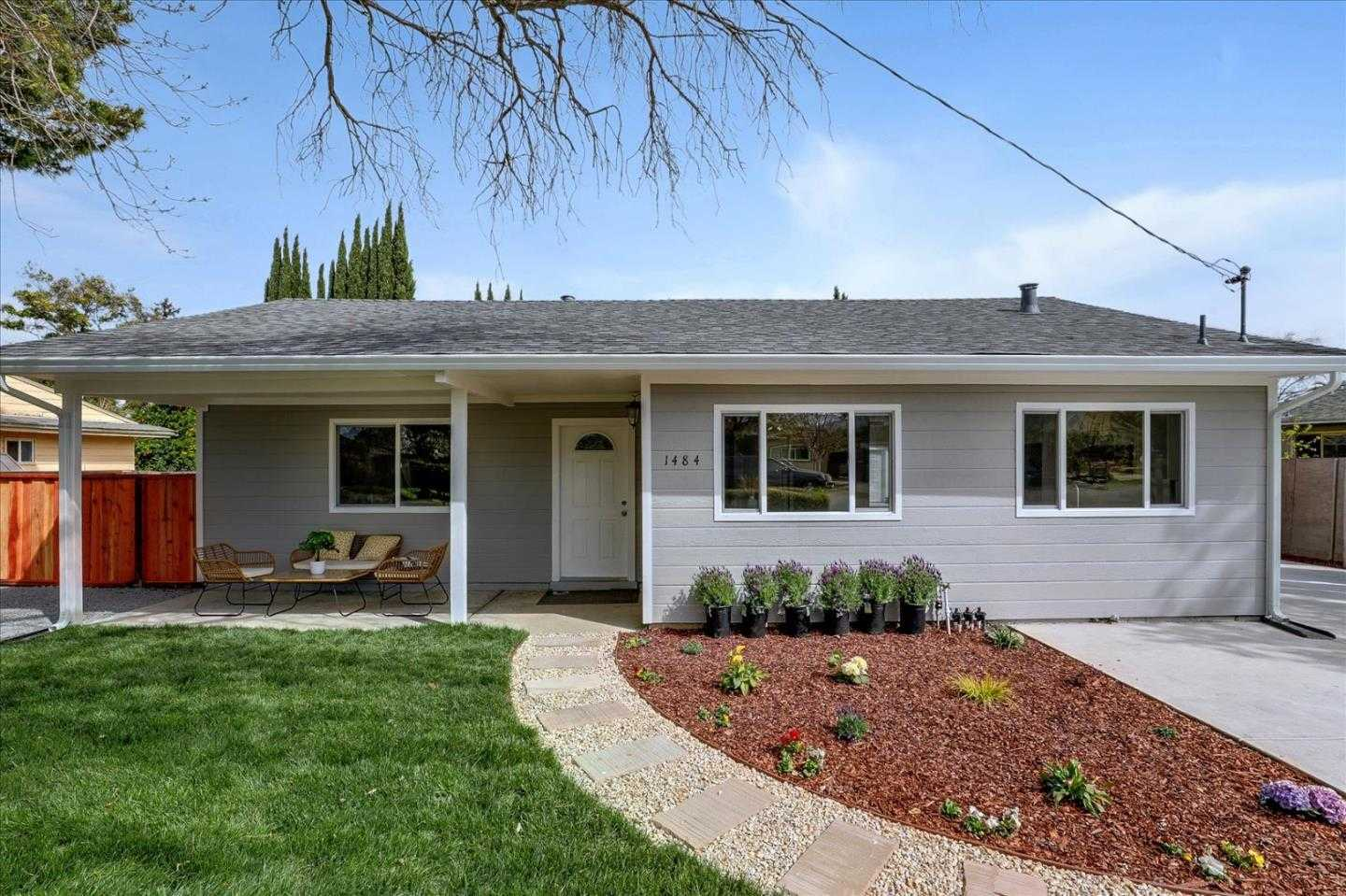 $1,920,000 - 3Br/2Ba -  for Sale in Sunnyvale