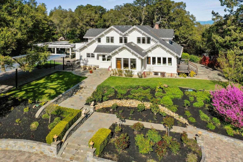 $6,488,000 - 5Br/5Ba -  for Sale in Saratoga