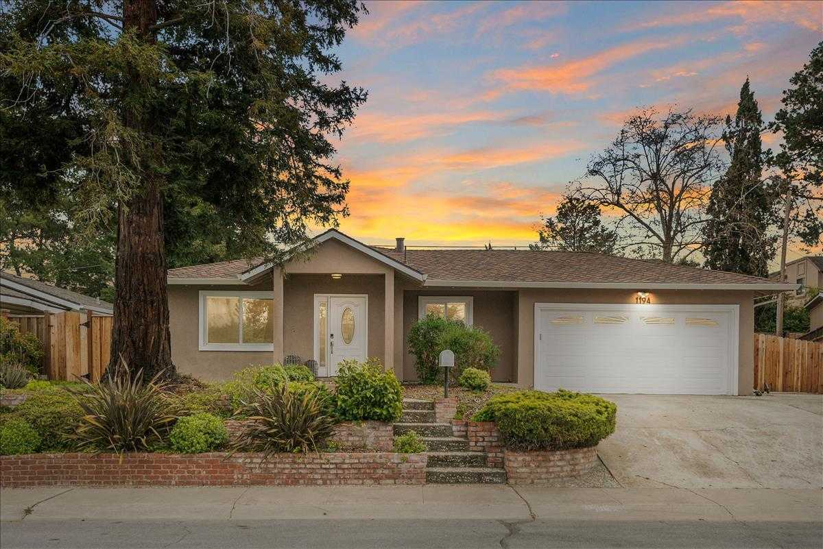 $1,898,000 - 5Br/4Ba -  for Sale in Campbell