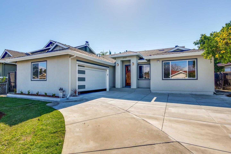 $1,849,000 - 4Br/3Ba -  for Sale in Santa Clara