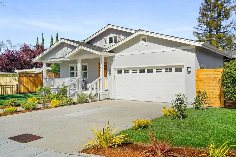 $3,388,000 - 4Br/2Ba -  for Sale in Palo Alto