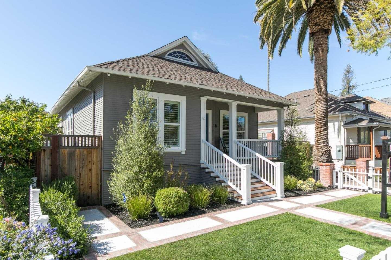 1201 Hester Ave San Jose, CA 95126