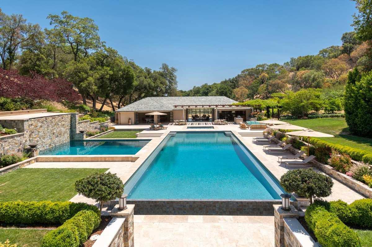 $24,950,000 - 7Br/8Ba -  for Sale in Los Altos Hills