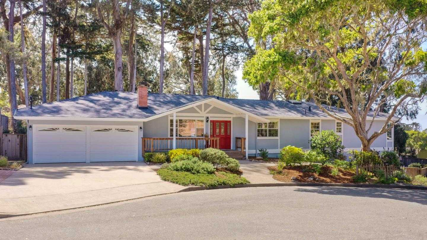 $1,875,500 - 3Br/4Ba -  for Sale in Pacific Grove