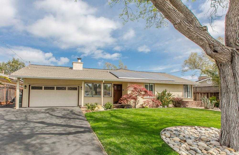 $2,000,000 - 4Br/2Ba -  for Sale in San Jose