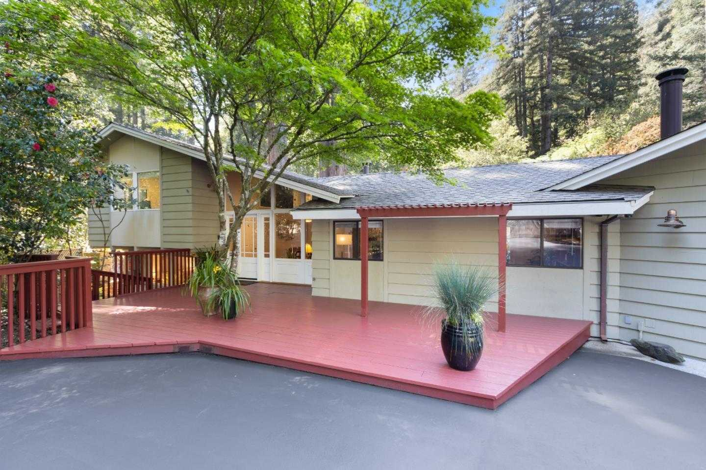 $1,699,000 - 4Br/4Ba -  for Sale in Soquel