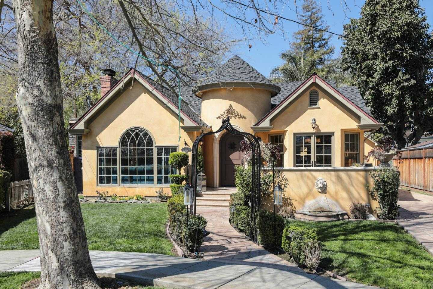 $1,925,000 - 3Br/2Ba -  for Sale in San Jose