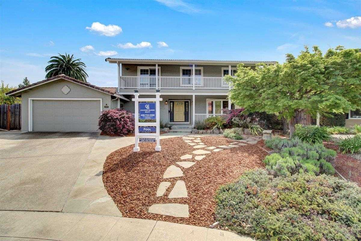 $1,975,000 - 4Br/3Ba -  for Sale in San Jose