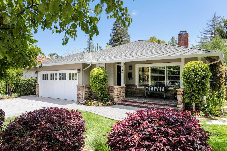 $3,498,000 - 3Br/3Ba -  for Sale in Palo Alto