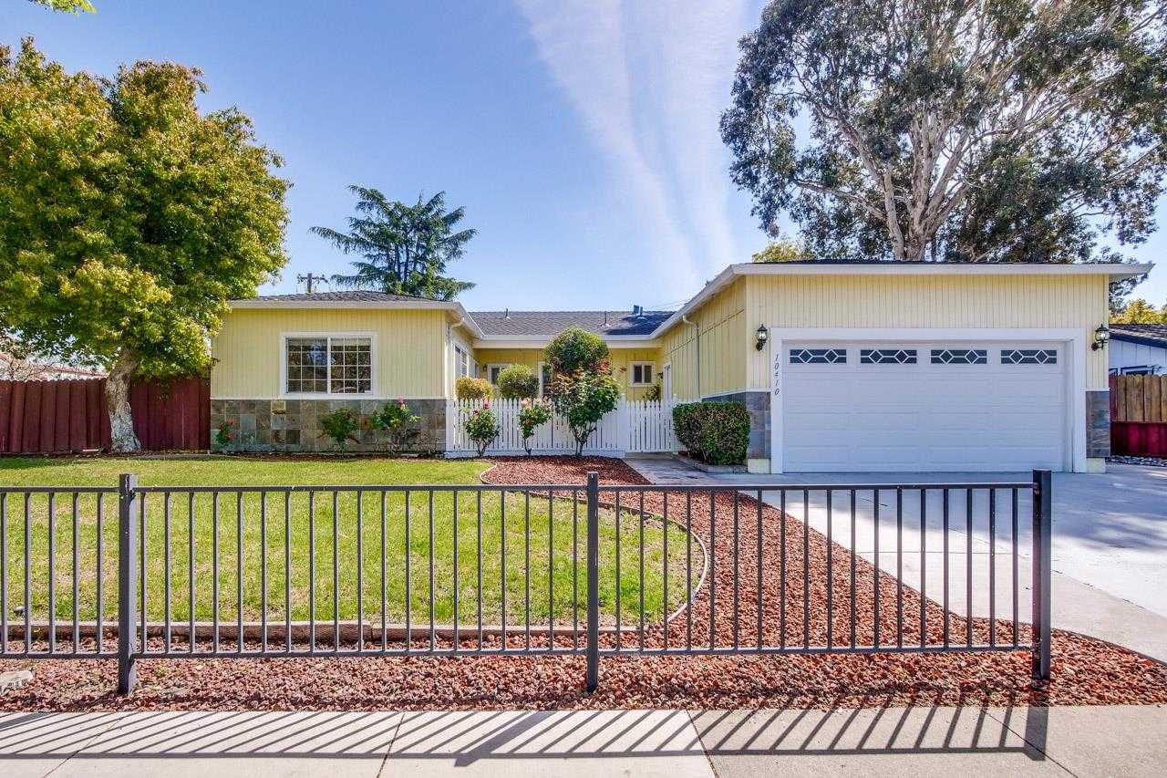 $1,998,000 - 4Br/3Ba -  for Sale in Cupertino