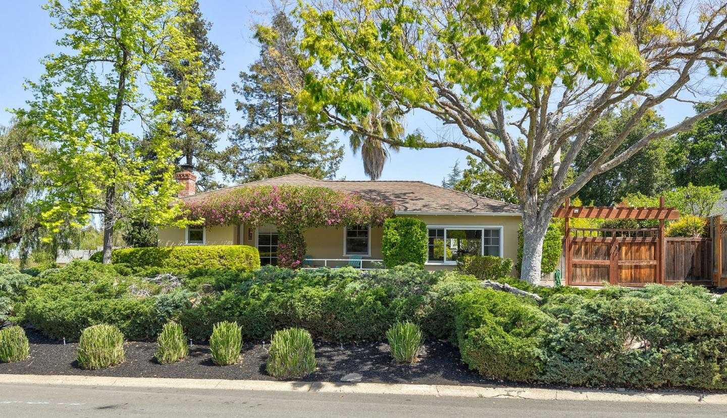 $1,838,000 - 3Br/1Ba -  for Sale in Cupertino