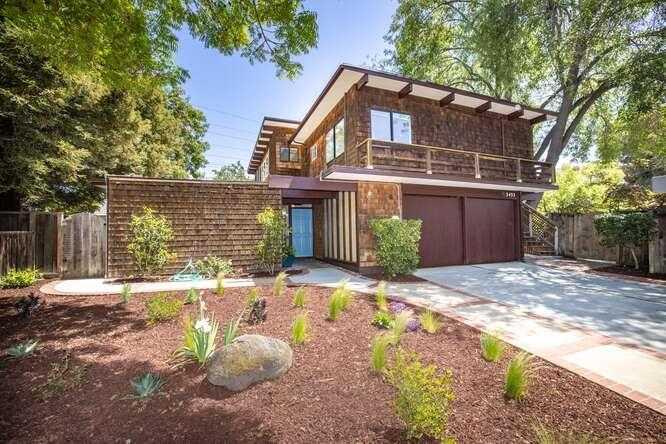 $3,499,500 - 7Br/4Ba -  for Sale in Palo Alto