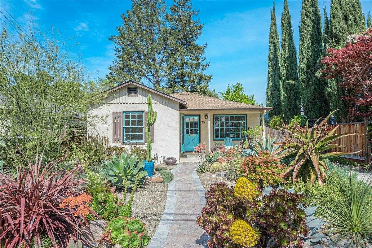 $1,199,000 - 3Br/1Ba -  for Sale in San Jose