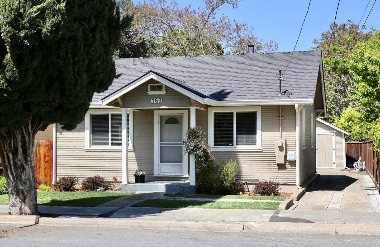 769 W Mc Kinley Ave Sunnyvale, CA 94086