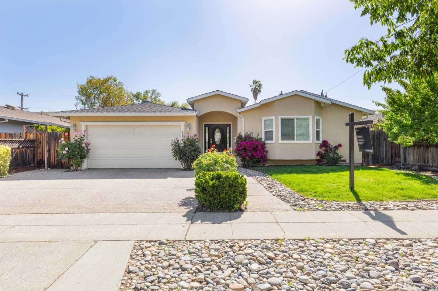 $1,490,000 - 4Br/3Ba -  for Sale in San Jose