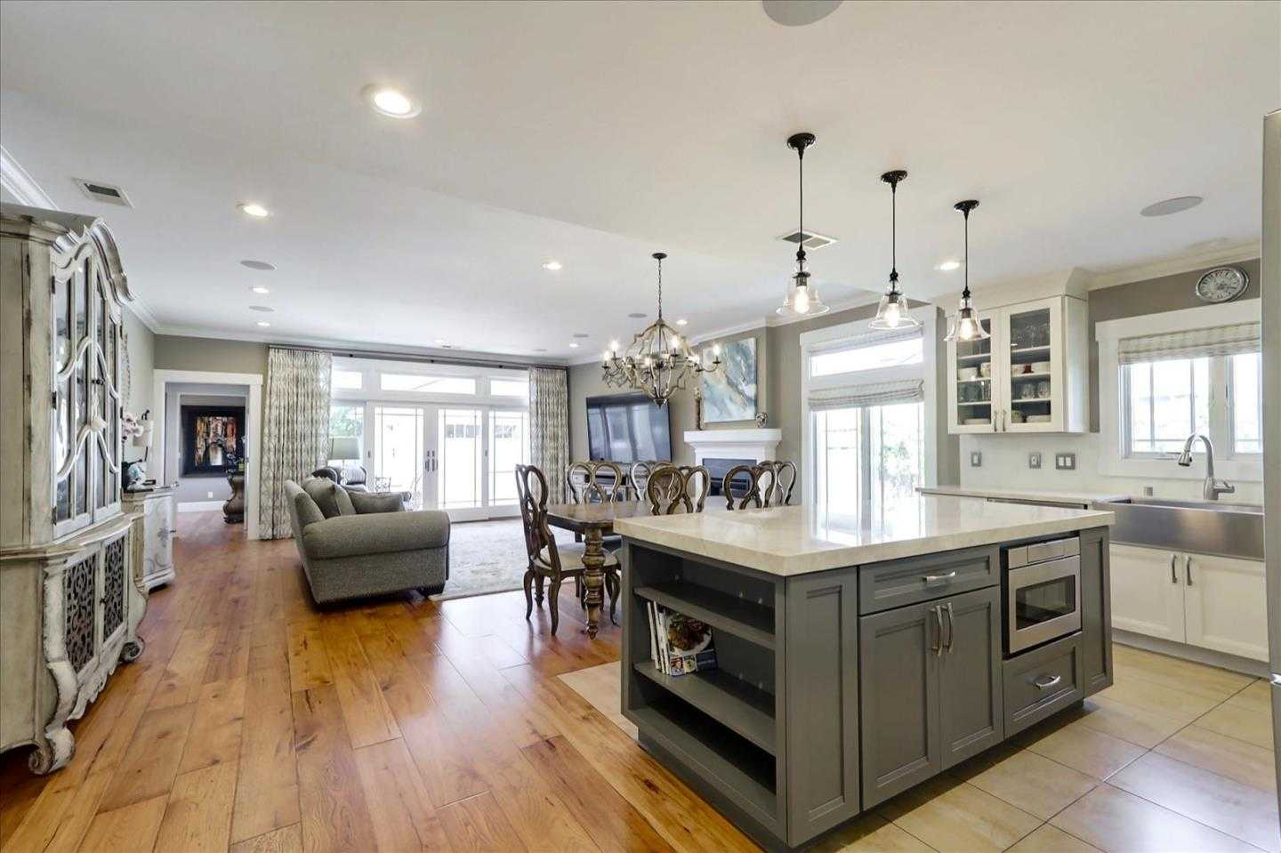 $1,999,000 - 3Br/2Ba -  for Sale in San Jose