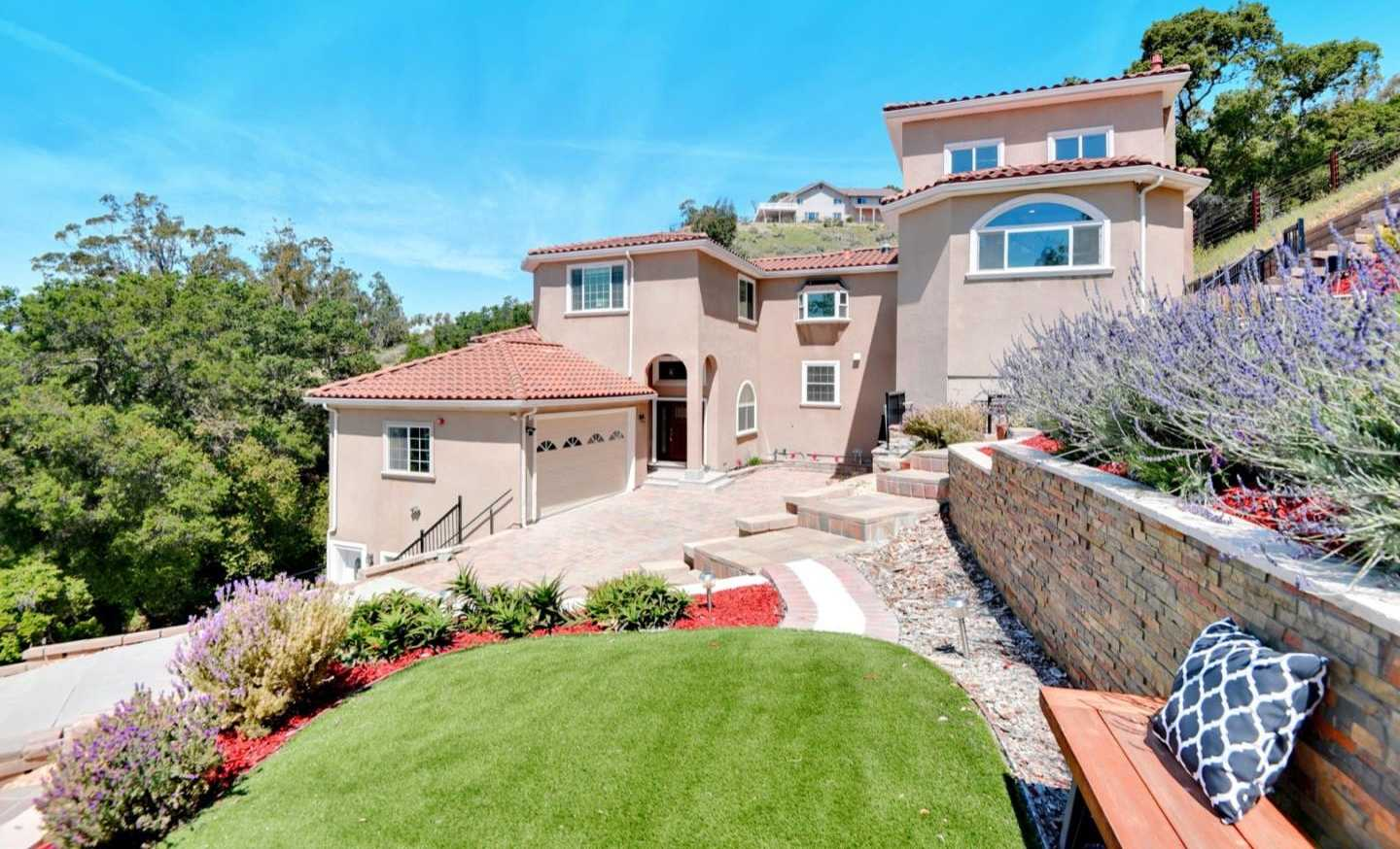 $1,890,000 - 5Br/4Ba -  for Sale in San Jose