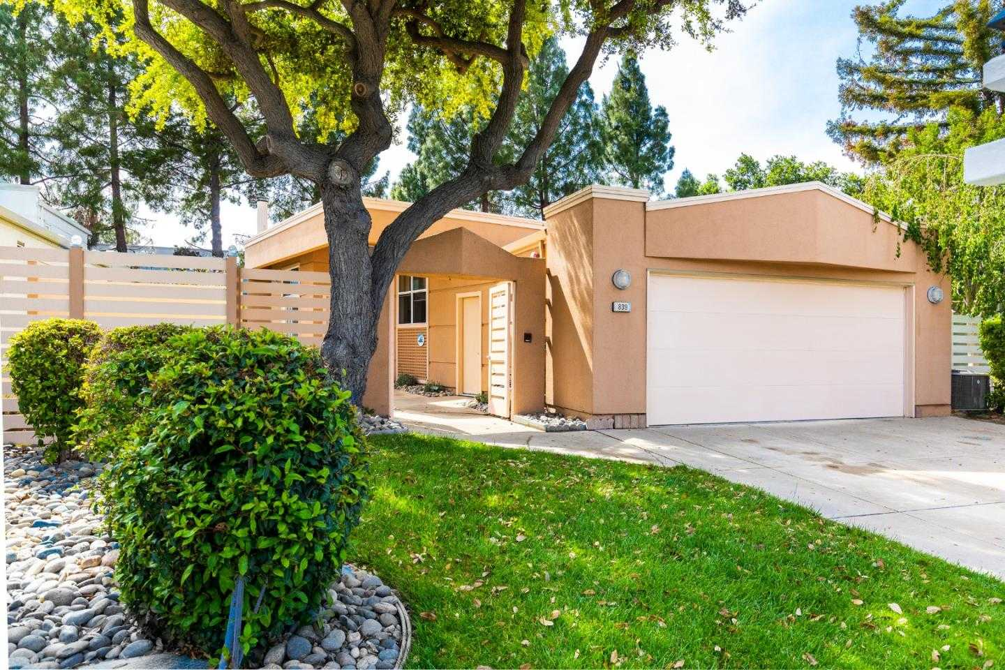 $1,799,000 - 3Br/2Ba -  for Sale in Sunnyvale