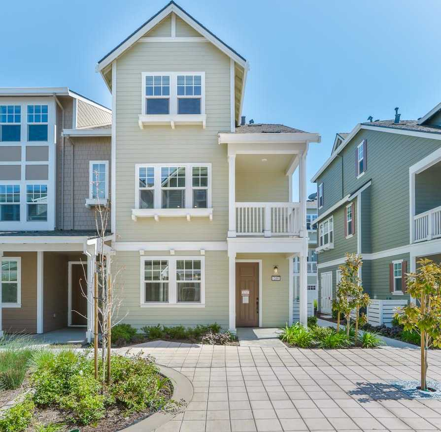 $1,849,000 - 4Br/4Ba -  for Sale in Mountain View