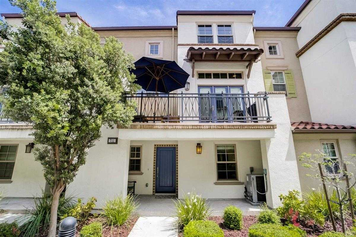 $1,688,000 - 3Br/4Ba -  for Sale in Mountain View