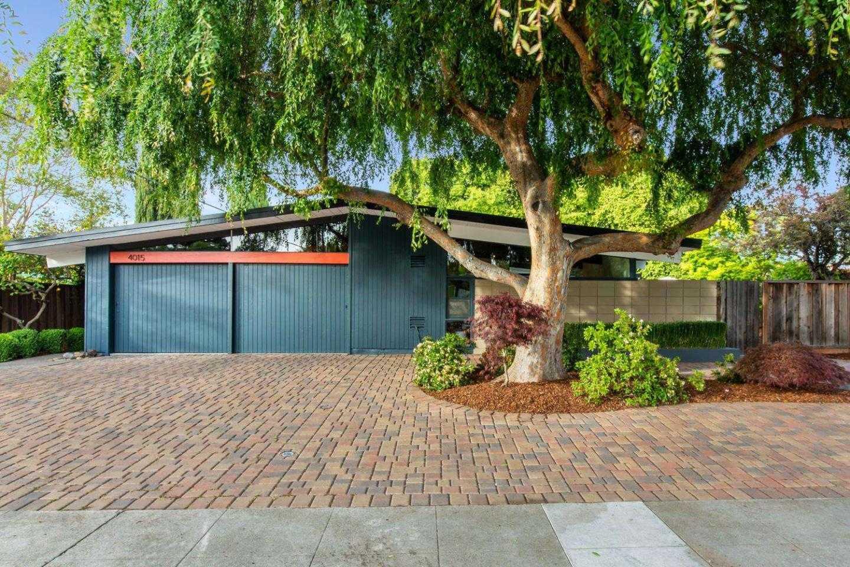 $3,000,000 - 4Br/2Ba -  for Sale in Palo Alto