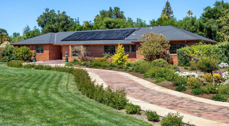 $3,799,000 - 4Br/3Ba -  for Sale in Saratoga