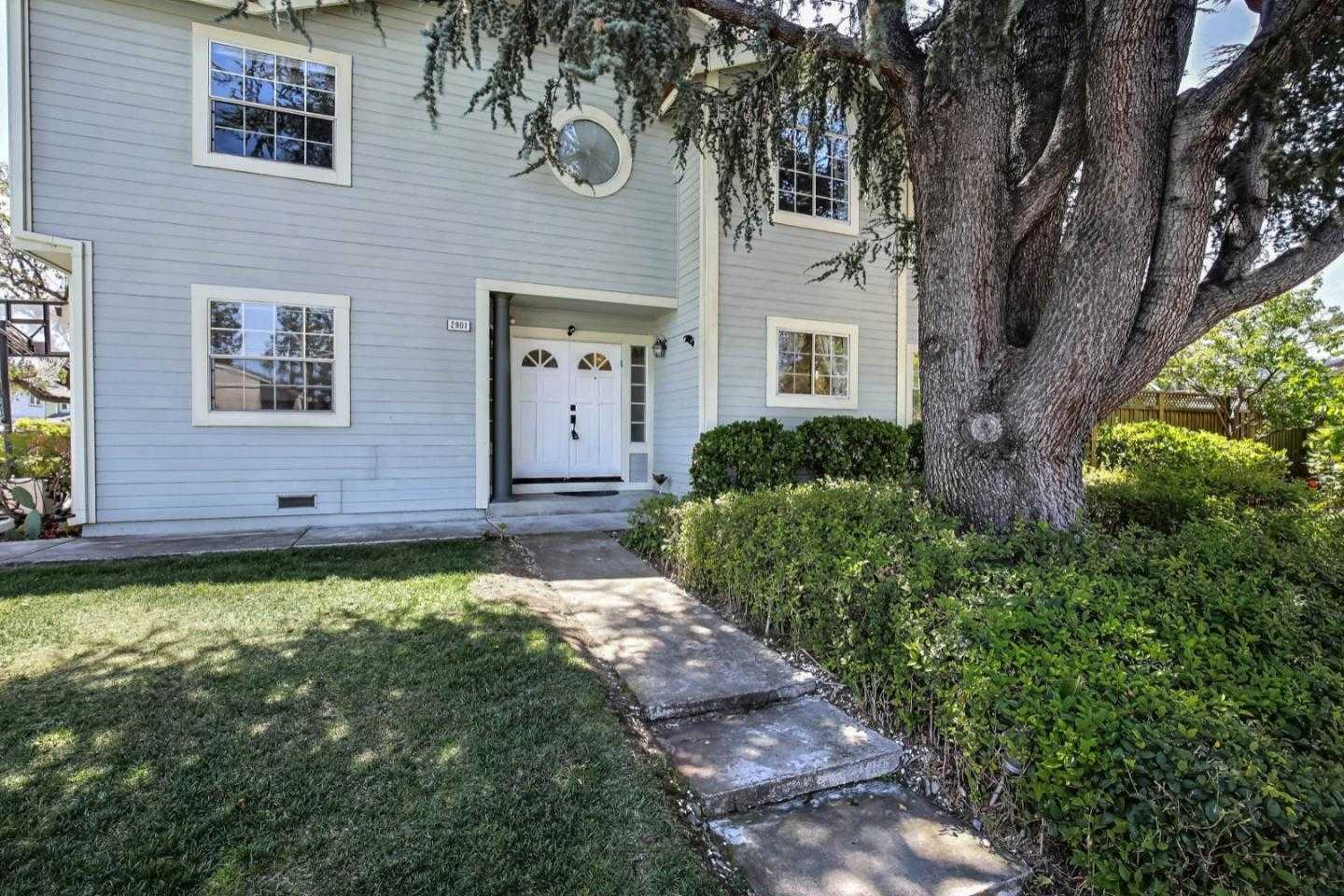 $1,275,000 - 3Br/3Ba -  for Sale in Campbell