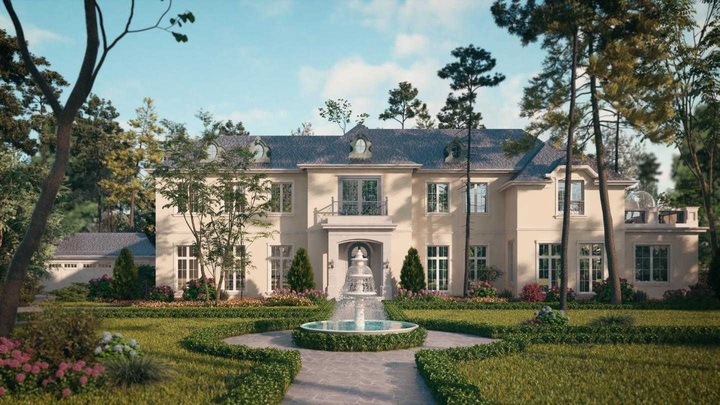 $8,500,000 - 8Br/12Ba -  for Sale in Atherton