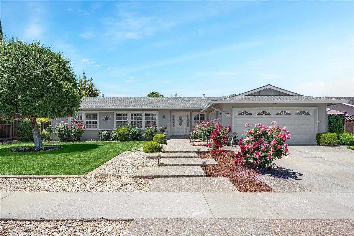 $1,780,000 - 3Br/2Ba -  for Sale in San Jose