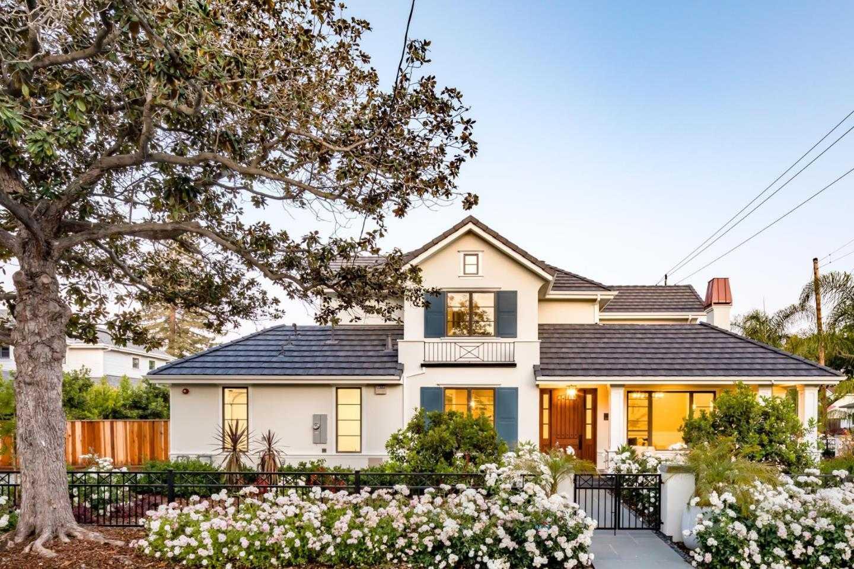 $6,995,000 - 5Br/5Ba -  for Sale in Palo Alto