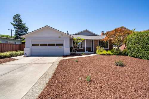 $1,999,999 - 4Br/3Ba -  for Sale in Sunnyvale