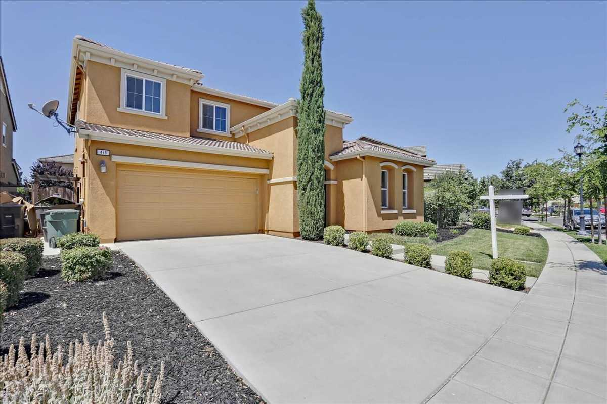 $940,000 - 4Br/3Ba -  for Sale in Mountain House