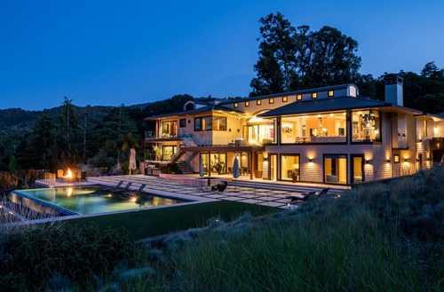 $14,800,000 - 5Br/7Ba -  for Sale in Los Altos Hills