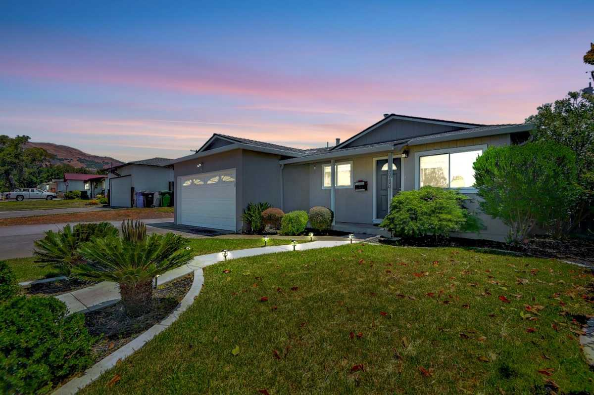 $1,188,000 - 3Br/2Ba -  for Sale in Milpitas