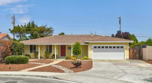 $1,603,300 - 4Br/3Ba -  for Sale in San Jose