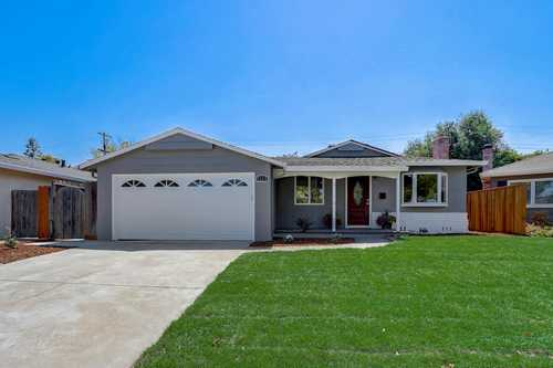 $1,899,000 - 3Br/2Ba -  for Sale in Cupertino